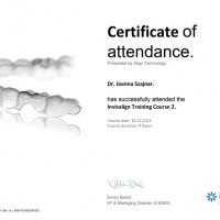 Invisalign Training Course 2
