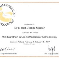 CranioMandibular Orthodontics