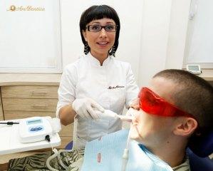 Ortodoncja i stomatologia estetyczna