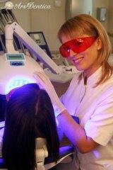 Wybielanie zębów w gabinecie Ars Dentica w Szczecinie