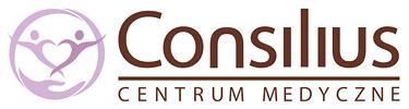 Logo Consilius Centrum Medyczne
