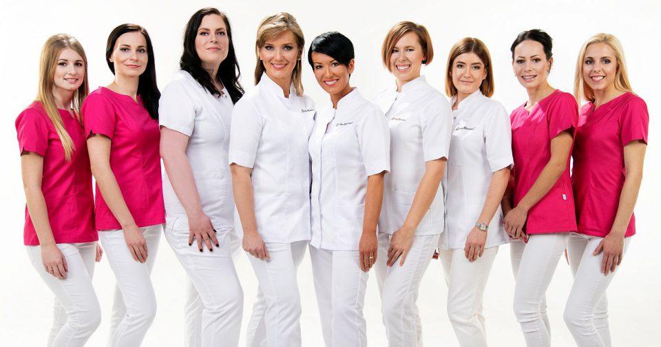 Zespół Gabinetów Stomatologicznych Ars Dentica