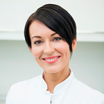 dr n. med. Barbara Galińska - lekarz stomatolog