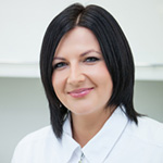 Klaudia Mączka-Kołosowska - lekarz stomatolog