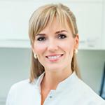 dr n. med. Joanna Szajnar - lekarz stomatolog, specjalista ortodonta, specjalista stomatologii ogólnej