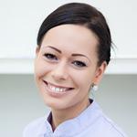 Angelika Wesołowska - Higienistka stomatologiczna